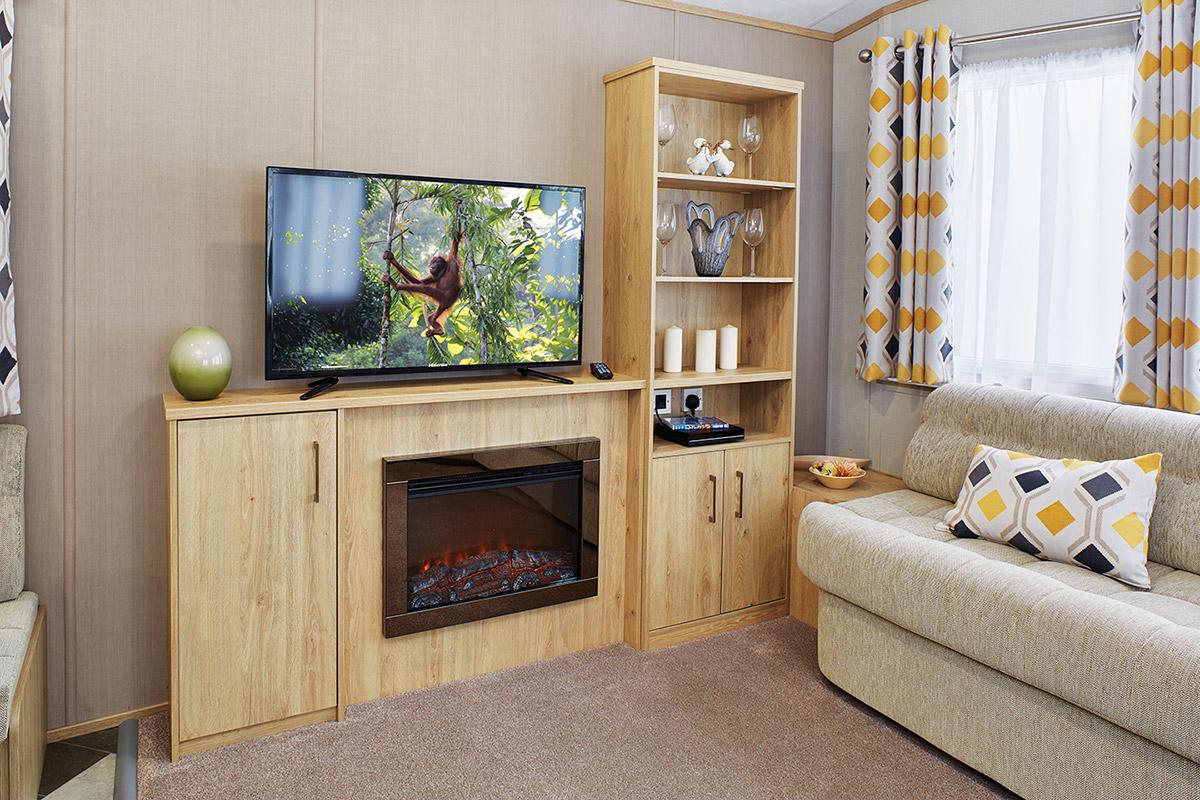 Ashdale Living Room