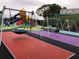 Atlantic View Playpark