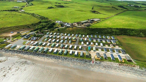 Maryport Holiday Park Scotland