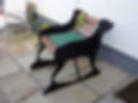 Greyhound Bench