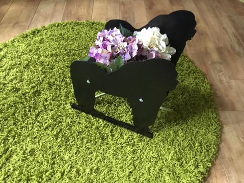 Gorilla Planter