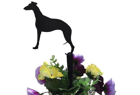 Whippet Flowerpot Stake