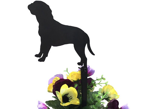 Douge De Bordeaux Flowerpot Stake