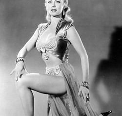 Unmentionable Icons: Lili St. Cyr