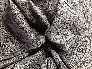 50 Shades of Paisley