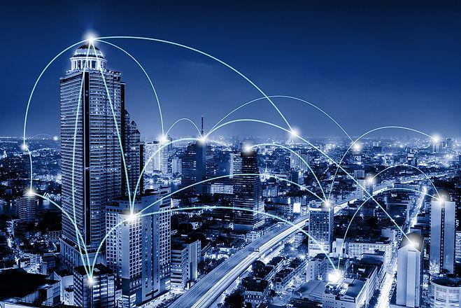 bigstock-Network-Telecommunication-And-3