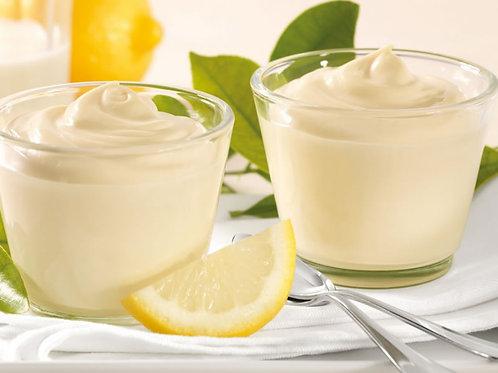 Crème citron - 5 pièces