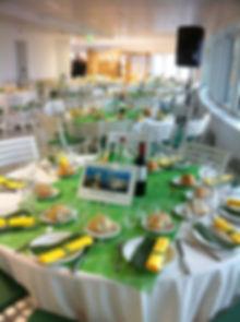 Art de la table Délices de Fa