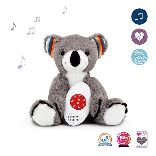 צעצוע רך מוסיקלי - COCO