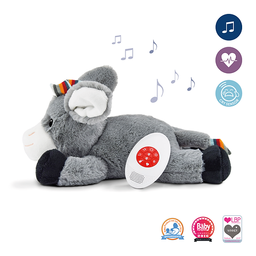 צעצוע רך מוסיקלי - DON