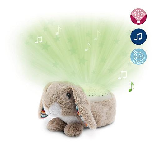 מקרן כוכבים עם מוזיקה מרגיעה - RUBY