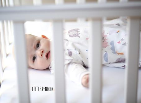 איך לגרום לתינוק שלך לישון יותר מ 45 דקות ברצף