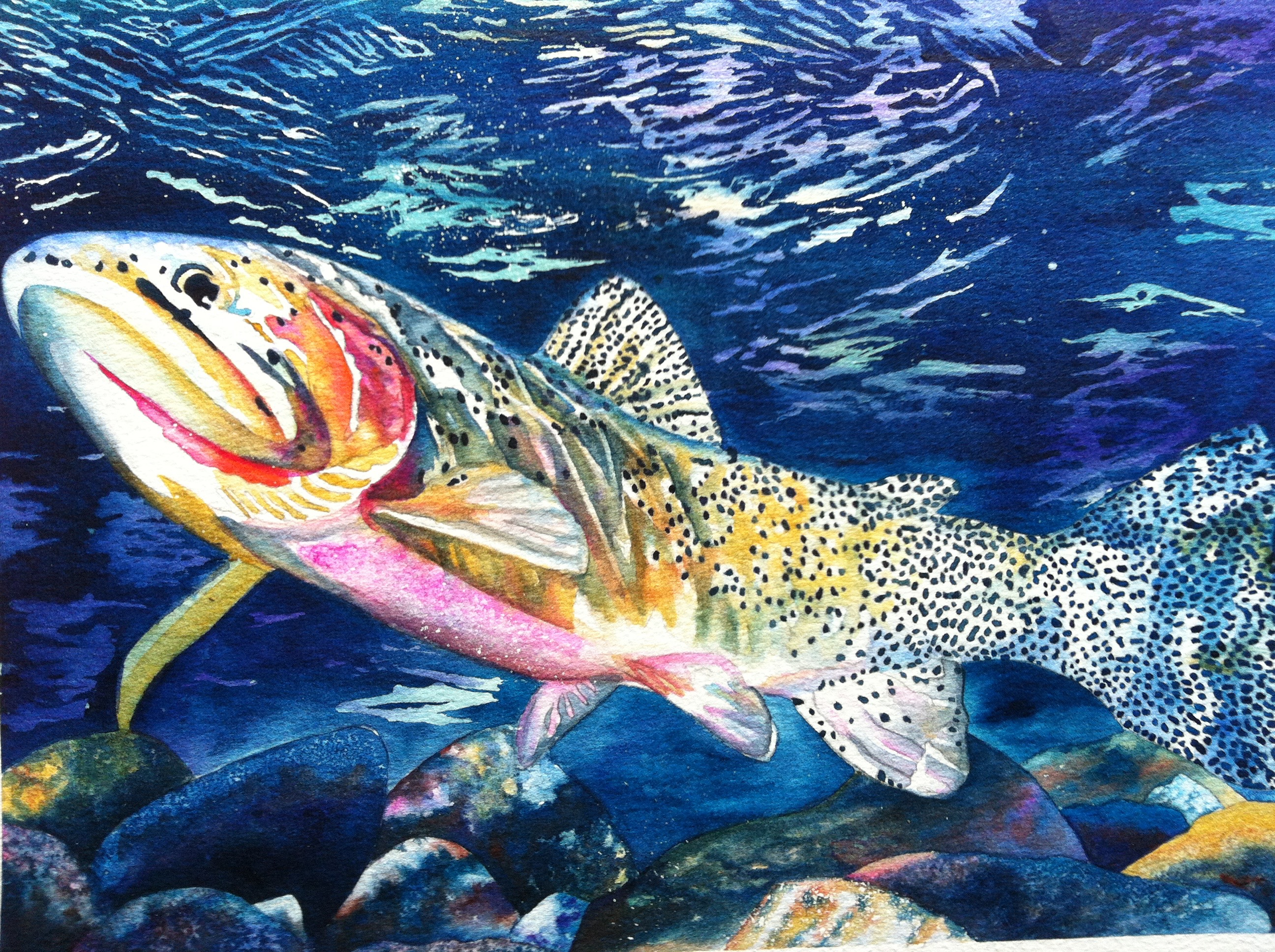 Trout Two