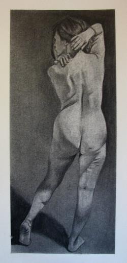 Figure Study 9