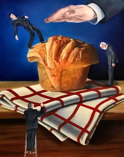 The Bread Winners