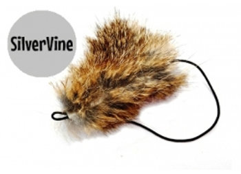 Purrs - Wild Hare Mouse met SilverVine
