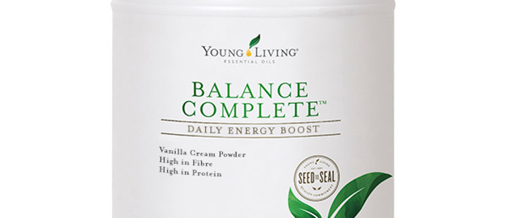 Balance Complete 756 g