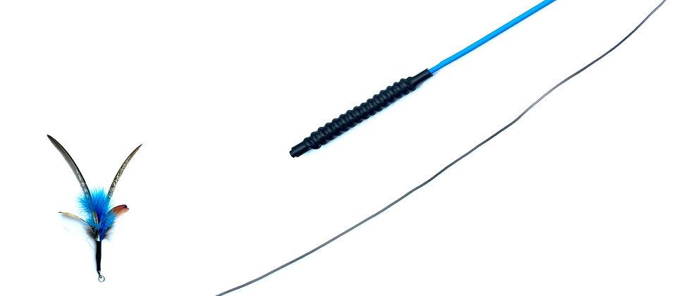 Purrs - PurrSuit hengel - mini 28 cm