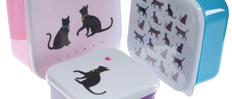 Bewaardoos 'I Love My Cat' met valeriaan of kattenkruid