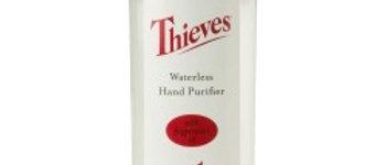 Thieves Waterless Hand Purifier 3 x 29 ml