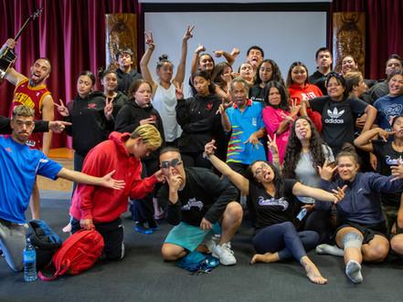 Te Ahu Taiohi | TE ATA Festival | NZ Festival of the Arts