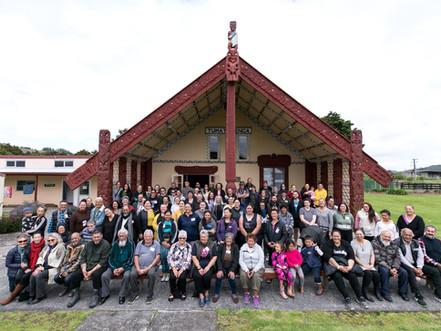 Tuia Te Herenga Tangata - Wānanga Rongoā | Ōtīria Marae, Moerewa