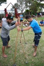 Tākaro Māori