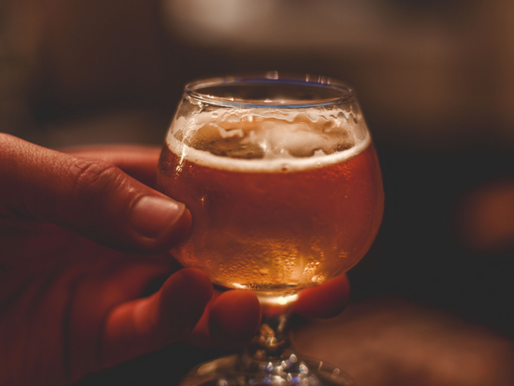Estudo revela perfil e relação entre pandemia e aumento na frequência de consumo de álcool