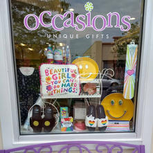 Occasions Gift Store