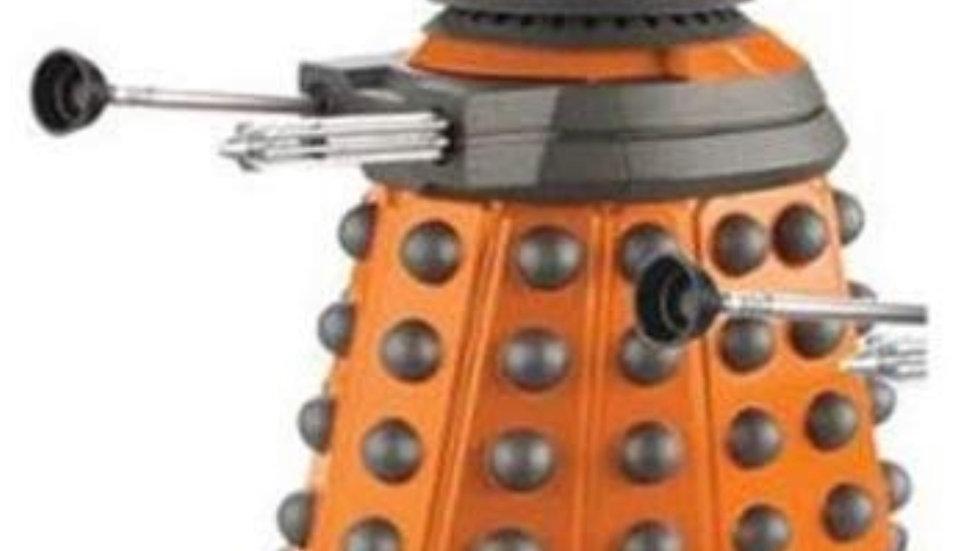 Doctor Who Dalek Paradigm Series Dalek: Drone 6 (orange)