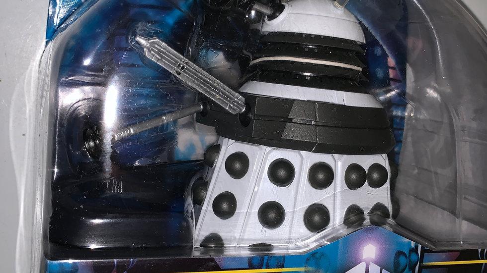 Doctor Who Dalek Paradigm Series Dalek: Drone 6 (white)