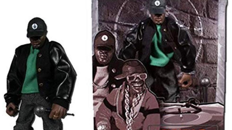 Mezco - Public Enemy Chuck D Figure