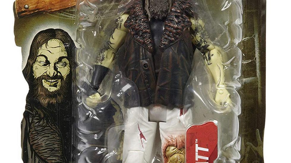 """WWE WWF Zombie Bray Wyatt Zombified 7"""" Action Figure"""