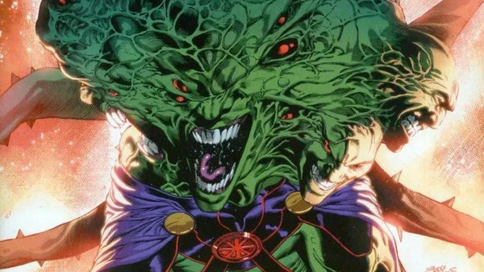 Martian Manhunter #3 DC COMICS 4th Series Comic Book