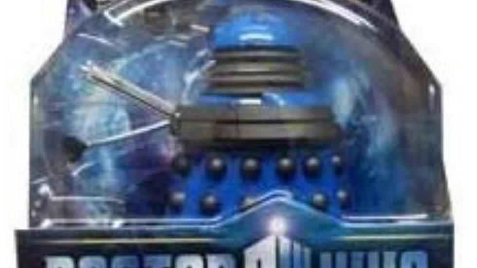 "Doctor Who Dalek Paradigm Series - Dalek: Strategist 6"" (Blue)"