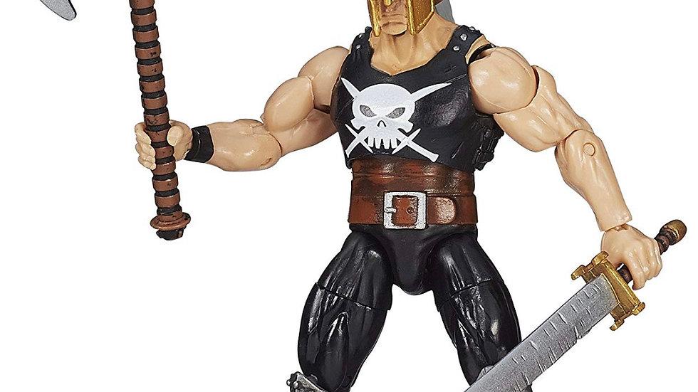 "Marvel Avengers Infinite Series Ares Figure, 3 3/4"""