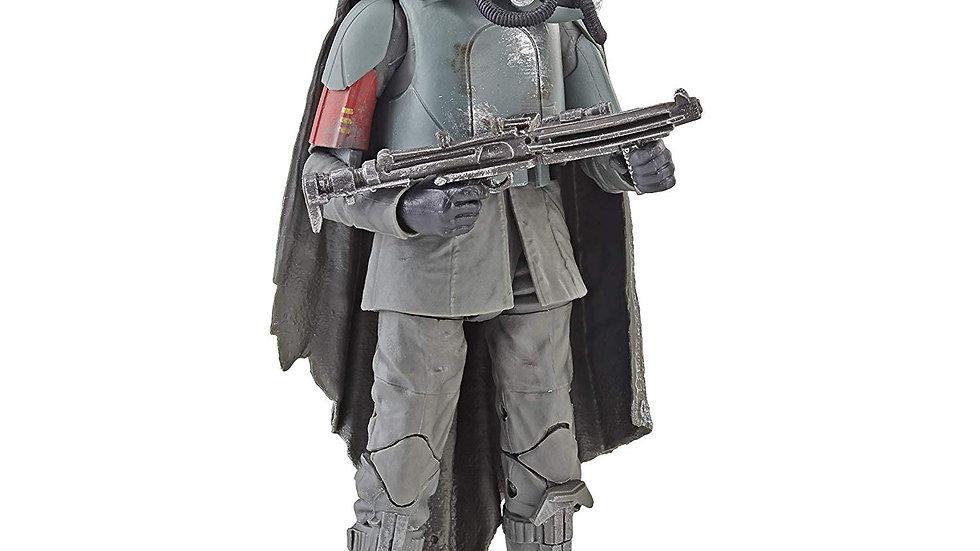 "Star Wars Black Series - Han Solo Mimban 6"" Action Figure"