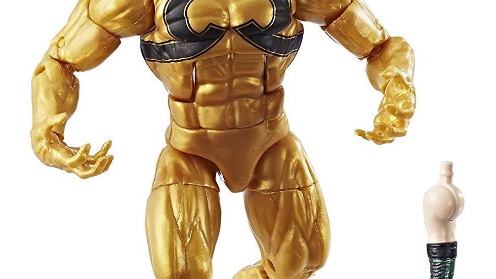 Marvel Guardians of the Galaxy Legends Series Cosmic Protectors: Marvel's Ex Nih
