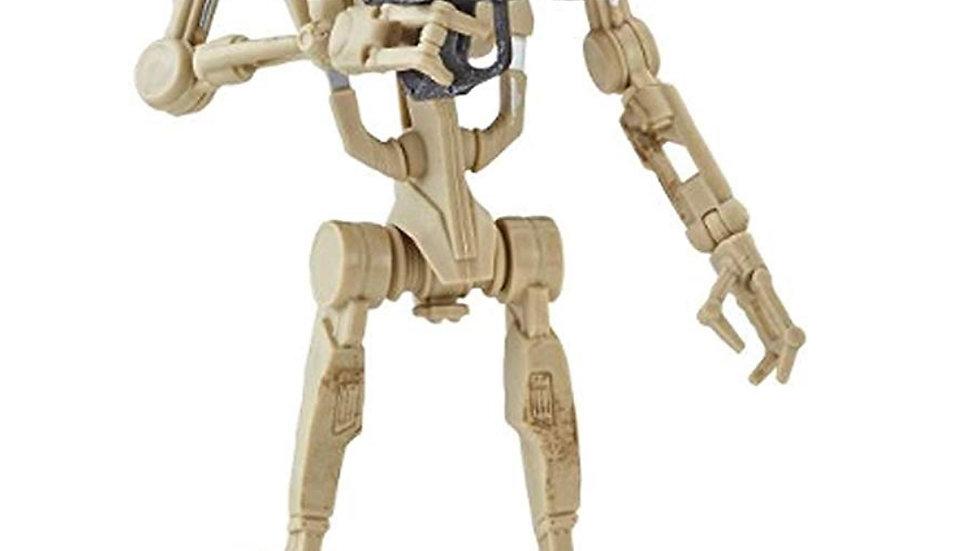 "Star Wars The Black Series Battle Droid 6"" Action Figure"