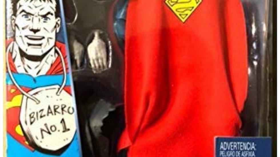 DC MULTIVERSE Tales of Bizarro World New Bizarro Figure Exclusive