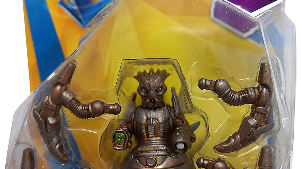 "Doctor Who Wave 3 - Skovox Blitzer - 3.75"" Scale Figure"