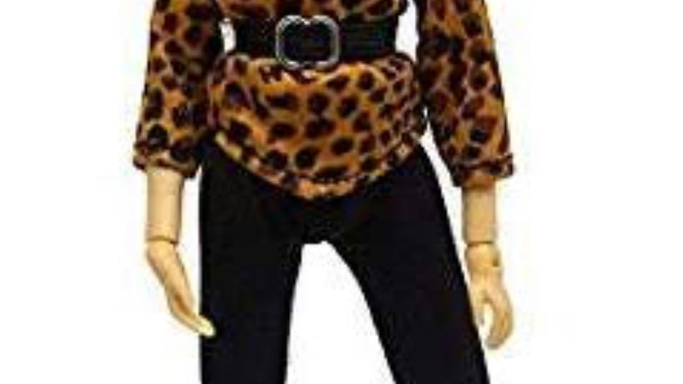 "Peg Bundy Married with Children Classic 8"" MEGO Action Figure"