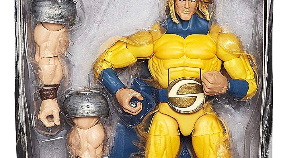 Marvel Legends Infinite Series Avenging Allies Marvel's Sentry 6-Inch Figure