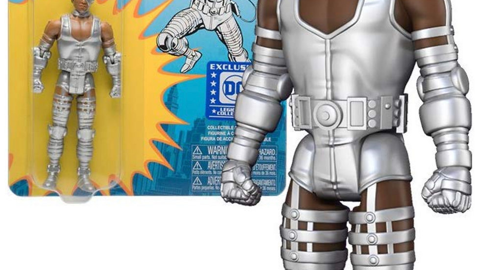 UNK Funko Legion of Collectors Exclusive- The New Teen Titans Figures-CYBORG