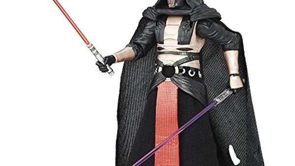 "Star Wars Black Series - Darth Revan 6"" Action Figure"