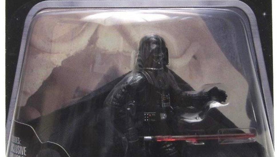 Star Wars Saga Collection Episode V The Empire Strikes Back Darth Vader 013