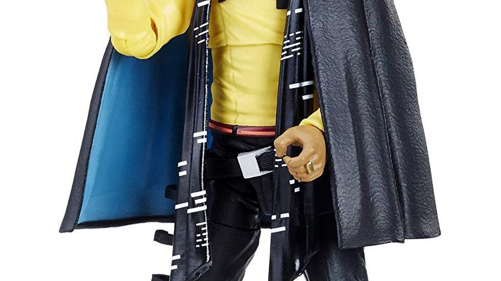 Star Wars The Black Series Lando Calrissian 6-inch Figure Hasbro