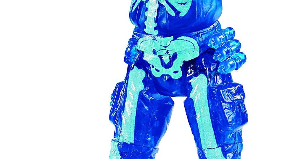 """DC Comic Multiverse 4"""" Detective Bane Action Figure"""