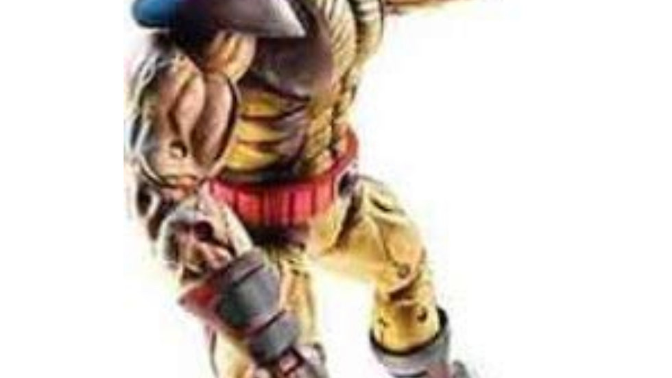 "Marvel Legends Icons 12"" Wolverine Action Figure"