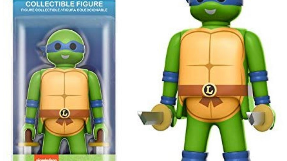 Funko Teenage Mutant Ninja Turtles Playmobil Leonardo Action Figure